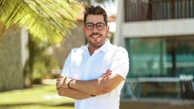 RAFAEL 390x220 - Após complicações devido a Covid-19, jornalista Raphael Acioli assessor de Wesley Safadão morre aos 36 anos