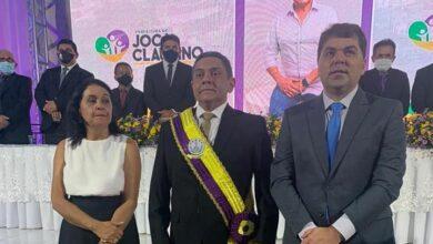 Rinaldo Cipriano 390x220 - EMPOSSADOS: Rinaldo Cipriano e Otávio Neto garantem empenho e dedicação ao povo de Joca Claudino