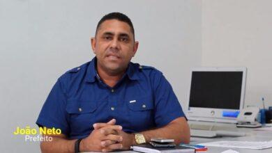 aparecida INSS 2 390x220 - APARECIDA: Em novo pronunciamento prefeito João Neto revela que gestão passada deixa rombo de quase R$ 200 mil em dívidas com INSS