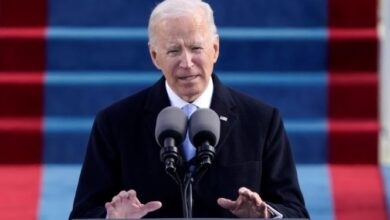 "bidem nova 390x220 - Biden cancela oleoduto e ""joga fora"" 11 mil postos de trabalho"