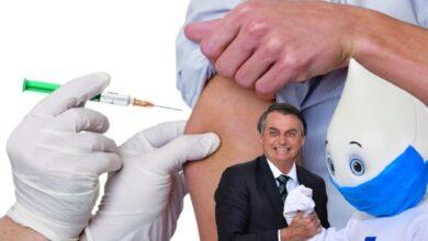 brasilvacina 390x220 - Brasil passa Índia proporcionalmente em doses da vacina da Covid-19 aplicadas