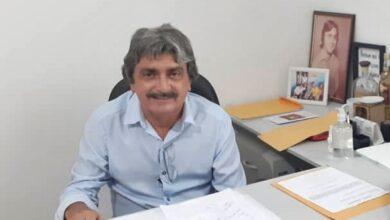 gilvandro nova 390x220 - BOM EXEMPLO: Prefeito de Belo Jardim-PE só receberá o salário após todos os servidores