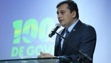 governador amazonas 390x220 - Governador do Amazonas exime governo Bolsonaro de culpa por colapso e agradece Bolsonaro por socorrer o AM