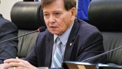 joaohenrique 390x220 - Morre aos 77 anos o deputado estadual João Henrique devido complicações da covid-19