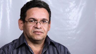 marcos a 390x220 - CAMPINA GRANDE: Bruno mantém jornalista Marcos Alfredo como Coordenador de Comunicação