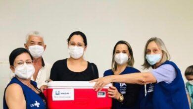 monteiro 390x220 - Monteiro: Trabalhadores da saúde receberão doses da vacina de Oxford nesta quinta-feira