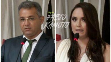 pagesf 390x220 - SÃO FRANCISCO: Prefeito eleito Geroncio Júnior, Vice Mirelly Casimiro e vereadores são empossados