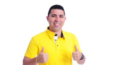 prefeito vv 390x220 - NO RN: Prefeito do Município de Venha Ver, Dr. Cleiton Jácome testa positivo para Covid-19; Prefeitura divulga nota.