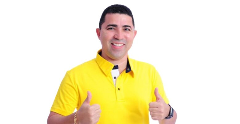 prefeito vv 780x405 - NO RN: Prefeito do Município de Venha Ver, Dr. Cleiton Jácome testa positivo para Covid-19; Prefeitura divulga nota.