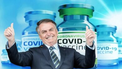 vacina brasil 390x220 - Em uma semana, Brasil já vacinou mais de 700 mil pessoas contra a Covid-19