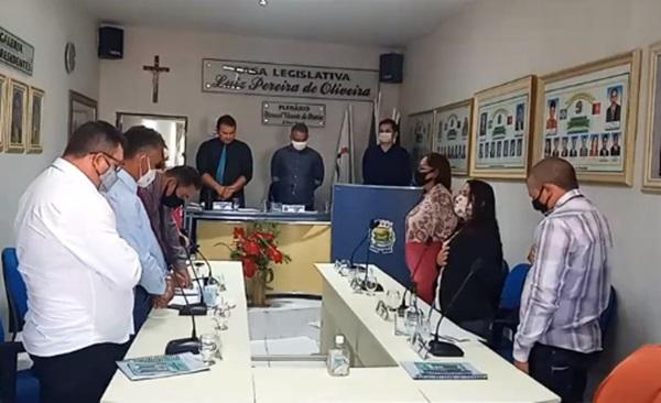CAMARA SAO FRANCISCO SESSAO - Câmara de São Francisco volta do recesso e realiza a primeira sessão de 2021; VEJA