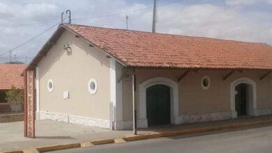 ESTACAO 390x220 - MUDANÇAS : Secretaria de Cultura e Memorial Belo Jardim serão sediados na Estação Ferroviária.