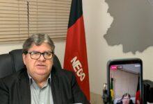 GOVERNADOR JOAO AZEVEDO 220x150 - Novo Decreto na Paraíba prevê multa de R$ 50 mil por desobediência; CONFIRA DOCUMENTO