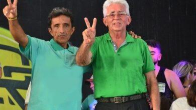 Jocival 2 390x220 - Eleição do Campestre Clube de Sousa terá chapa única com Jocival Abrantes e Valmir Sabino.
