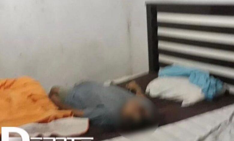 SC MORTE 780x470 - Homem mata a esposa e em seguida comete suicídio na zona rural de Santa Cruz, no Sertão da Paraíba