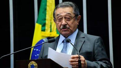 ZE 390x220 - LUTO Morre senador José Maranhão, aos 87 anos de idade, em decorrência da covid-19