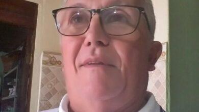 almeida 1 390x220 - Morre em Santarém-PA, vítima de COVID-19, empresário paraibano João Almeida, irmão do ex-candidato a prefeito de Poço Dantas Zé Almeida