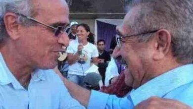 cicero e ze 390x220 - Cícero Lucena decreta luto oficial de três dias e emite nota em que lamenta a morte do senador José Maranhão