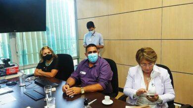 joao 390x220 - Prefeito de Aparecida tem agenda administrativa por Brasília em busca de recursos.