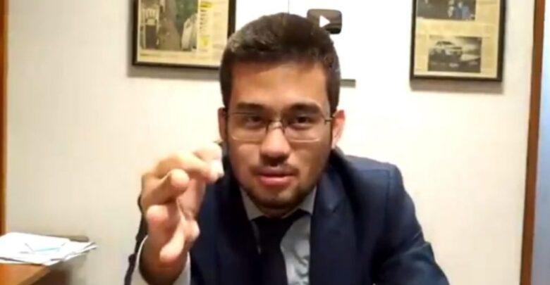 kim 780x405 - LOUCURA  : Deputado Federal Kim Kataguiri diz que vai transformar o plenário num inferno 'Me comprometo a transformar o plenário num inferno'