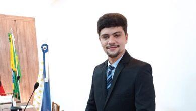 vinicius 390x220 - EM MARIZÓPOLIS : Presidente da Câmara cobra do prefeito a falta de tiras reagentes para diabéticos