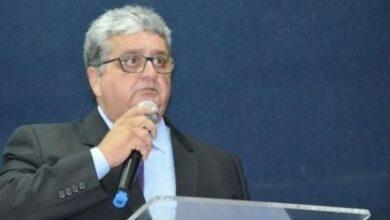 CELIO NOVA 390x220 - Prefeito de Vieirópolis publica decreto com novas medidas restritivas para conter o avanço da Covid-19