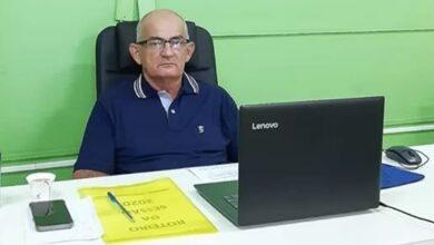 DAMIAO NORVINO 390x220 - EM ALERTA : Câmara municipal de Aparecida entra na mira do TCE-PB; VEJA
