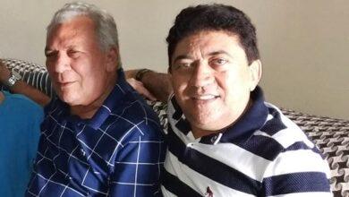 DAMISIO 390x220 - TRAIÇÃO? : Grupo político do prefeito de Triunfo fica surpreso com nomeação de Damisio Mangueira na prefeitura de Cajazeiras