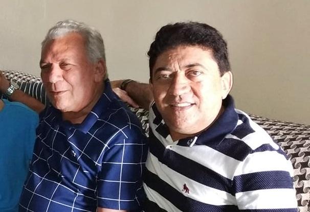 DAMISIO - TRAIÇÃO? : Grupo político do prefeito de Triunfo fica surpreso com nomeação de Damisio Mangueira na prefeitura de Cajazeiras