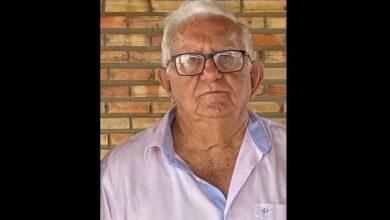Dr. Toinho 390x220 - Vereadores aprovam PL e médico vítima da Covid-19 receberá homenagem em Posto de Saúde no município de Aparecida.
