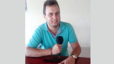 ESPEDITO NOVA 390x220 - Prefeito Espedito Filho presta contas de ações da gestão durante entrevista em programa de rádio