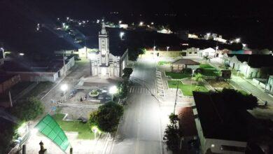 LASTRO AEREA 390x220 - Após 1 ano de pandemia, cidade de Lastro registra primeira morte por covid-19; VEJA
