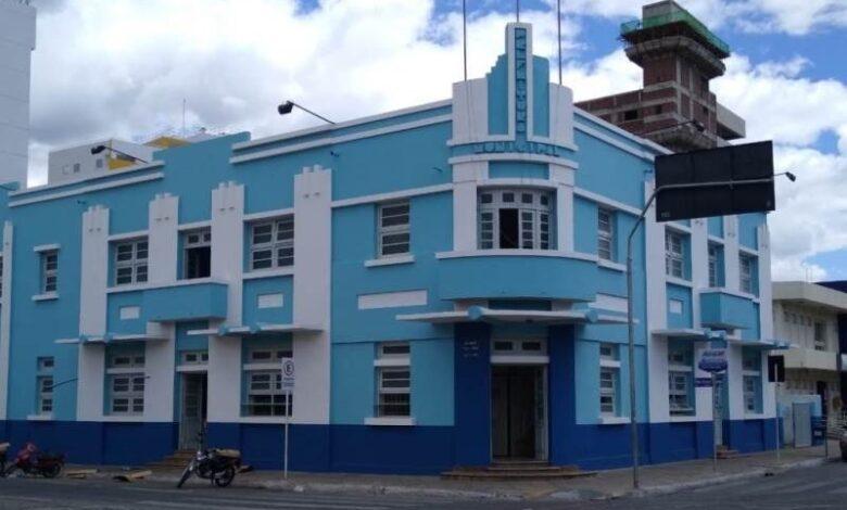PATOS PREFEITURA 780x470 - PATOS : Decreto municipal prorroga medidas temporárias e emergenciais de prevenção da COVID-19