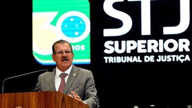 STF NOVA 390x220 - SEGURANÇA TOTAL: STJ vai gastar R$ 53 milhões em escolta armada para proteger ministros