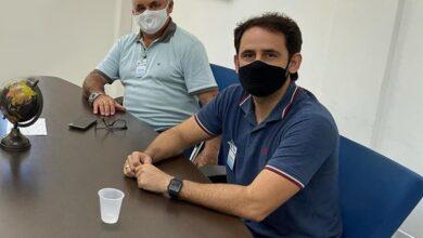 athaide nova 390x220 - LASTRO: Prefeito Dr. Athaíde adere a consórcio para compra de vacinas contra Covid-19