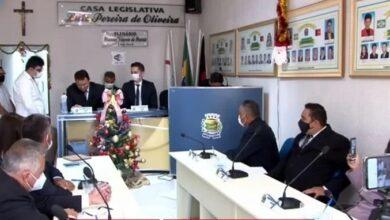 camara sao francisco nova 390x220 - Câmara de Vereadores de São Francisco suspende presença de público nas sessões