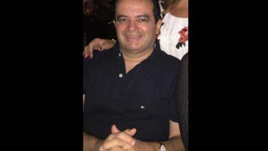 jr b 390x220 - Ex-presidente do Campestre Clube, Júnior Gadelha morre por complicações causadas pela Covid-19