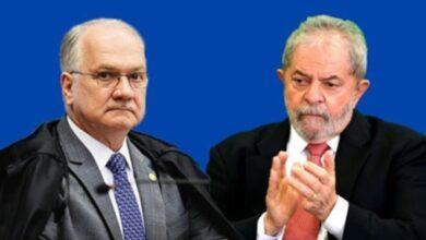 lula1 390x220 - Dólar dispara e chega a R$ 5,79 após Fachin anular processos de Lula, investidores não investem em país que protege criminoso