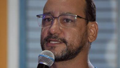marcelo patos 390x220 - EM PATOS : Presidente da FUNDAP ganha destaque e recebe vários elogios durante participação em programa de rádio