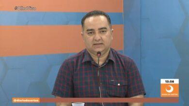 marquinhos 390x220 - Em Bernardino Batista: ex-candidato a prefeito alfineta gestão de Aldo Andrade com graves denúncias e já trabalha para disputar eleições em 2024
