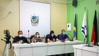 oposicao vereadores 390x220 - COVARDIA : Em plena pandemia vereadores de oposição votam contra PL que previa benefícios em gratificações para os servidores da prefeitura de Aparecida.