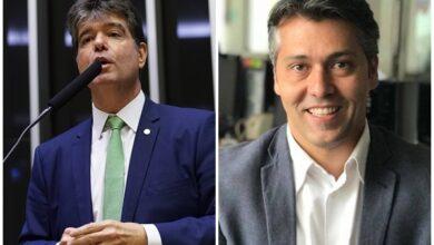 pageruyxleo 390x220 - Deputado Ruy Carneiro programa licença de 4 meses e abre espaço para Leonardo Gadelha assumir