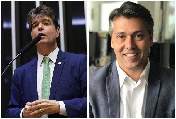 pageruyxleo - Deputado Ruy Carneiro programa licença de 4 meses e abre espaço para Leonardo Gadelha assumir
