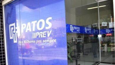patos prev 390x220 - Projeto de amortização do déficit do PatosPrev garante previdência dos servidores municipais