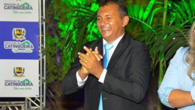 prefeito de catingueira 390x220 - ENROLADO : TCE-PB Emite alerta ao prefeito de Catingueira por omissão de gastos e Informações sobre o Covid-19