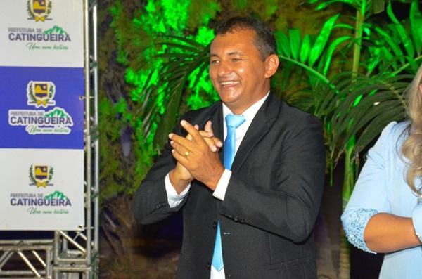 prefeito de catingueira - ENROLADO : TCE-PB Emite alerta ao prefeito de Catingueira por omissão de gastos e Informações sobre o Covid-19
