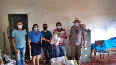 semente triunfo 390x220 - Secretaria de Agricultura de Triunfo inicia distribuição de sementes para os agricultores