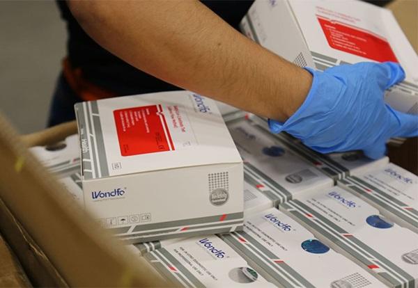 testes - Prefeitura de Bonito de Santa Fé anuncia compra de mais 1.500 testes para detecção da COVID-19