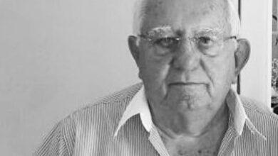 toinho 390x220 - Morre vítima da Covid-19 médico anestesista Toinho Queiroga, Prefeitura de Aparecida decreta luto de três dias; VEJA.