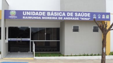 ubs vieiropolis 390x220 - Prefeitura de Vieirópolis entrega Unidade de Saúde na Comunidade de Umburana